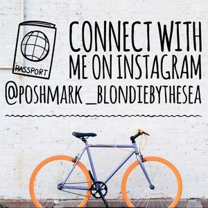 Other - Stop by on Instagram and say hi!